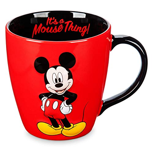 - Disney Mickey Mouse Mug