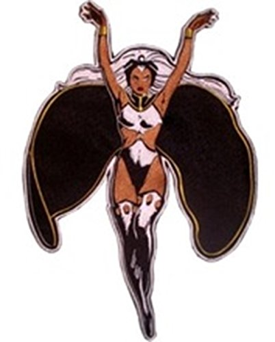 Xmen Storm Costumes (Outlander Gear Marvel Comics X-Men Storm 3.75