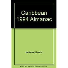 Caribbean 1994 Almanac