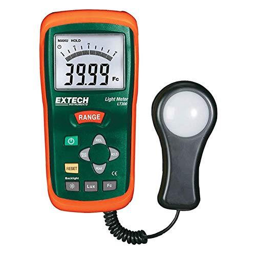 Extech Light Meter, Model Number LT300 by Extech