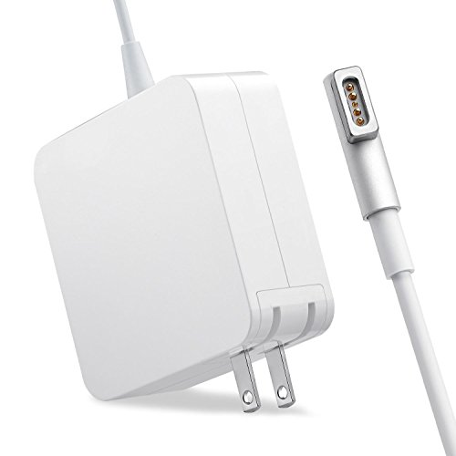 sRainbow AC 85W L-Tip Laptop Power Adapter Charger Replacement for Apple MacBook Pro 15 17 A1150 A1151 A1172 A1175 A1211 A1212 A1222 A1226 A1229 A1260 A1286 A1343