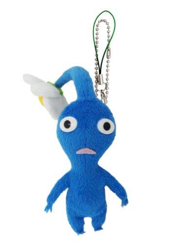 Plush Strap - Sanei Pikmin Mascot Strap 5