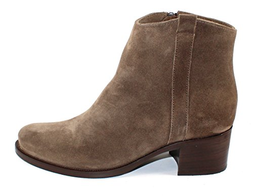 9 Suede Stone Waterproof Oiled Womens Size Canadienne Presley La In M pH0Iq
