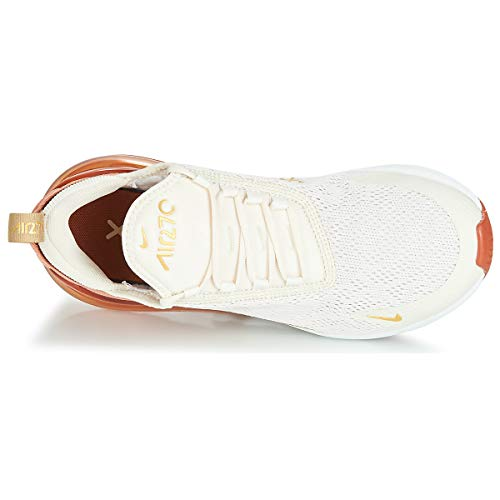 Terra Max Para W 203 Metallic Air Blush De light 270 Multicolor Zapatillas Cream Mujer Gold Nike Atletismo 06Eq0