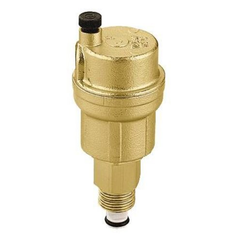 - Caleffi 502710A Automatic Air Vent 1/8