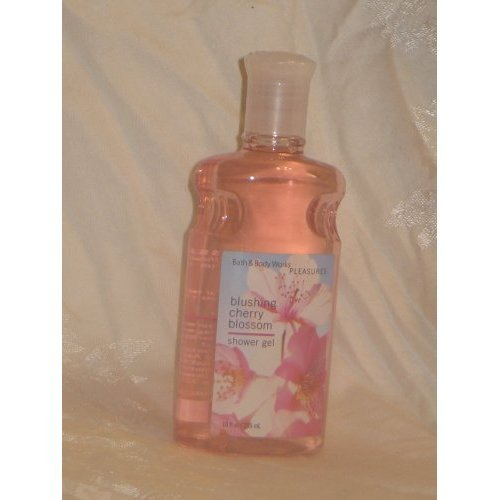 Clean Lather Eau De Parfum Spray - Bath & Body Works Blushing Cherry  Blossom Shower Gel