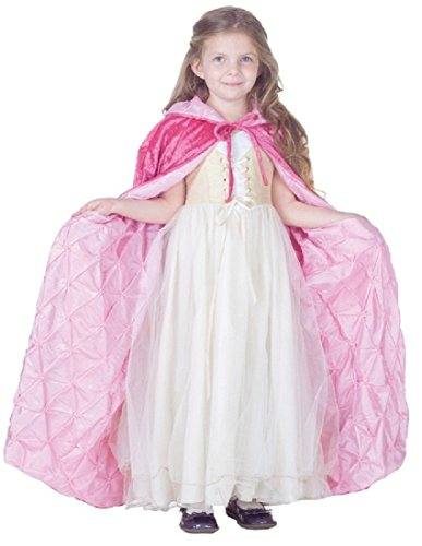 Little Girls Princess Pintuck