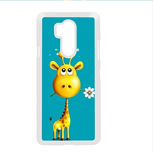 Babu Building for Womon Flip Have Giraffe Use for Optimus G7 Lg Phone Cases Hard Abs