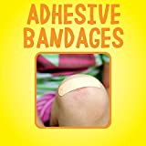 Goo Gone Bandage Adhesive Remover For Skin - 8
