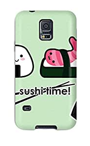 9134129K89770087 Ideal Case Cover For Galaxy S5(sushi), Protective Stylish Case