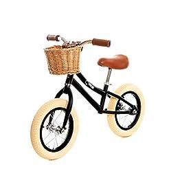 Bicicleta Infantil sin Pedales
