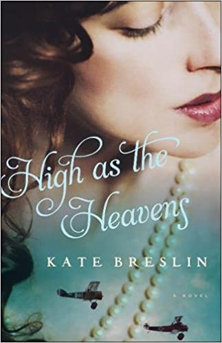 Image result for high as the heavens breslin