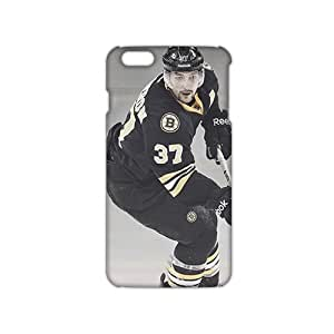 2015 Ultra Thin Patrice Bergeron Boston Bruins 3D Phone Case for iPhone 6