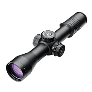 Leupold Mark 6 3-18x44mm M5C2 Matte Illum. Front Focal TMR