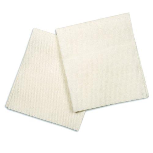 Dynarex Personal Care Washcloth 12″ x 13″ 16/50/Cs