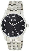 Boss Master 1513588 Mens Wristwatch