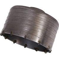 Silverline 199883 - Corona perforadora de TCT (110