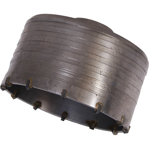 (Silverline TCT Core Drill Bit 110mm)