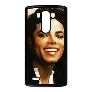 LG G3 Cell Phone Case Black jackson V2113163