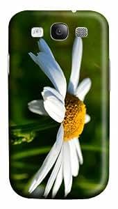 original cover Camomlie Closeup PC case/cover for Samsung Galaxy S3 I9300