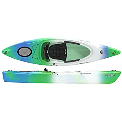 9330175078 Perception Kayak Prodigy 10 Bs Heyday from Confluence Kayaks
