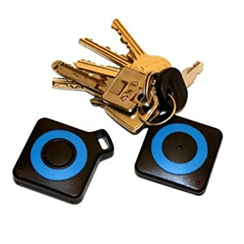 Localizador de llaves v3 – Nunca vuelva a perder sus llaves