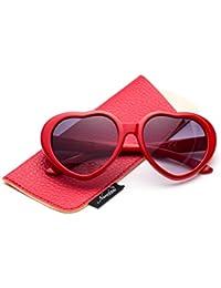 Newbee Fashion - Kyra Kids Girls Fashion Heart Shaped...