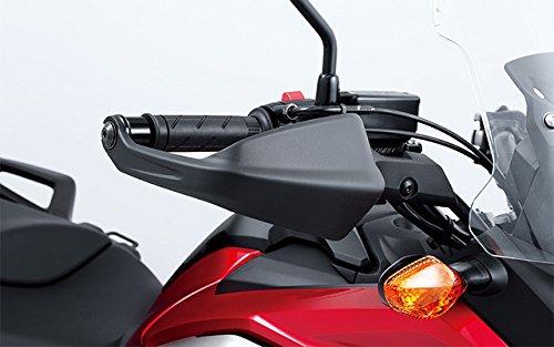 Honda Knuckle Guard 08P70-MKA-D80 New OEM