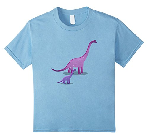 Adult Baby Blue T-Shirt - 3