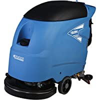 20 Electric Auto Floor Scrubber, Corded