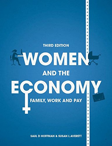 Women and the Economy: Family, Work and Pay - Hr Womens Green