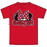 Disney Little Sister Tshirts