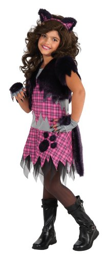 Rubie's Drama Queens, Child Full Moon-Ista Costume