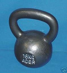 Ader Premier Kettlbell- (16kg)