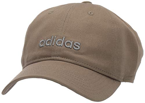 adidas Women's Contender Relaxed Adjustable Cap