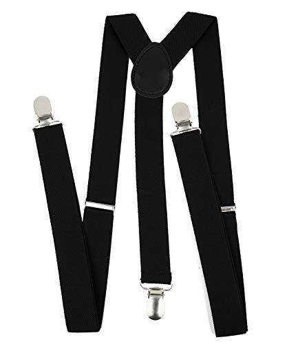 Women's Suspenders - 1