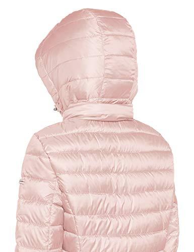light Giacca Pink Donna 690 Esprit Rosa 1w6HZ7px1q