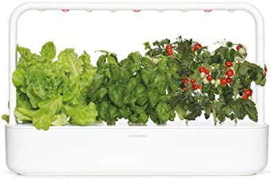 Click Grow Smart Garden 9 Wit