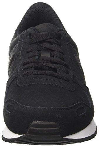 Nike Herren Air Vrtx LTR Gymnastikschuhe Schwarz (Black/Black/White)