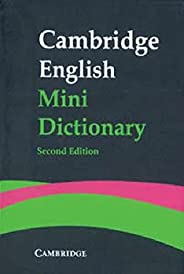 New Cambridge English. Mini Dictionary