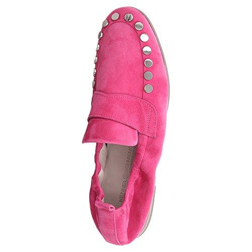Espadrilles amp; 71 299 Women's Schmenger Pink Kennel 22940 Pink Pink xvYwqOPP