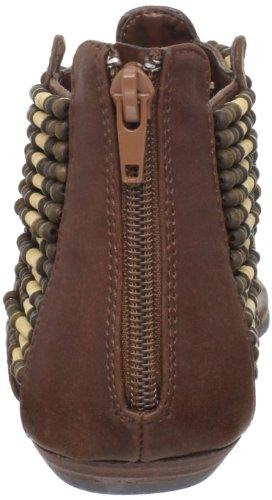 Kokosnoten Door Matisse Dames Aztec Sandaalbruin