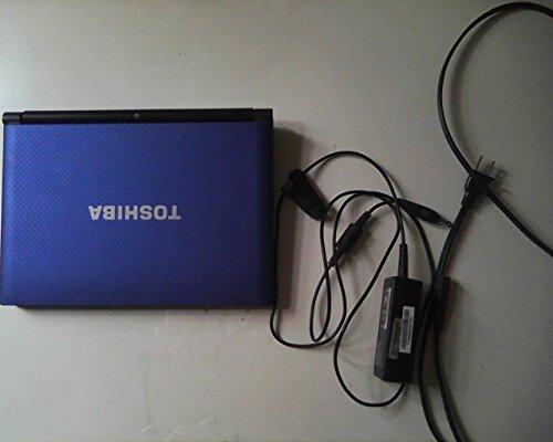 Toshiba NB505-N500BL(Blue) w/ Intel® Atom™ Processor / 10.1