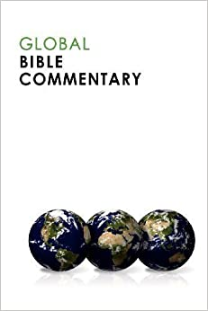 Book Global Bible Commentary 1st (first) Edition by Daniel Patte published by Abingdon Press (2004)