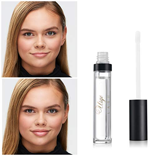 lip plumper extreme lip plumper collagen for Fuller & Reduce Fine Lines- Natural Lip Enhancer that Moisturizes Eliminates Dryness Lip Plumper Clear-Liquid Lipstick Base-Liquid Lipstick-Lip Injection
