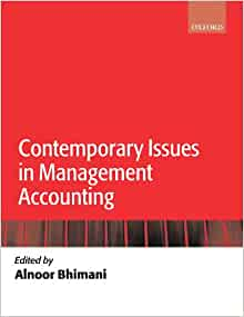 Contemporary Issues In Accounting - 6 matching results ...