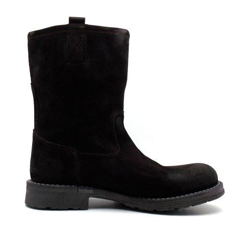 Mazu - Stiefel - 83.7.405 Braun