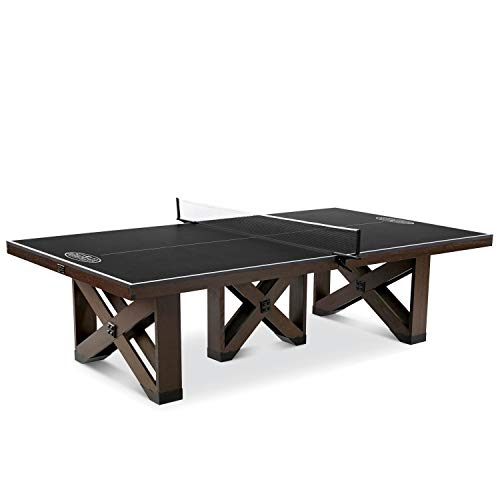 Barrington Fremont Collection Official Size Table Tennis Table from Barrington Billiards