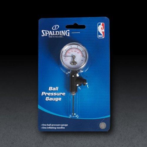 Ball Gauge Pressure - Spalding Ball Pressure Gauge