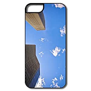 Geek Cosmopolitan Hotel Las IPhone 5/5s Case For Birthday Gift